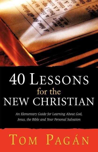 40 Lessons I Should Have Learned in Sunday School als Taschenbuch