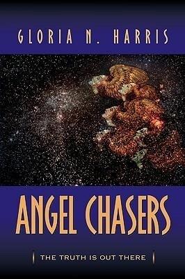 Angel Chasers als Taschenbuch