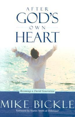After God's Own Heart als Buch (gebunden)