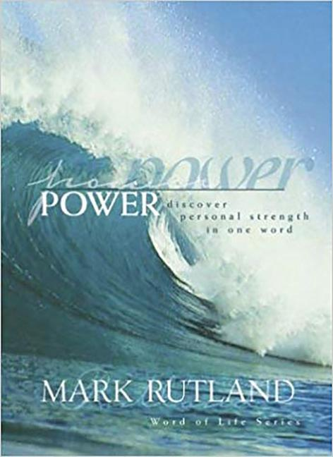 Power: Words of Life Series als Buch