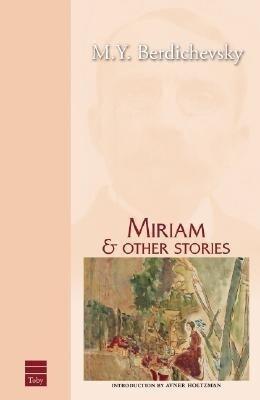Miriam and Other Stories als Taschenbuch
