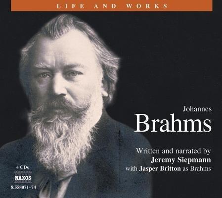 Brahms 4D als Hörbuch