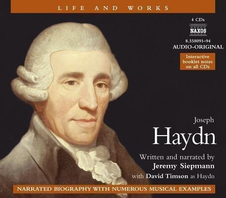 Haydn als Hörbuch