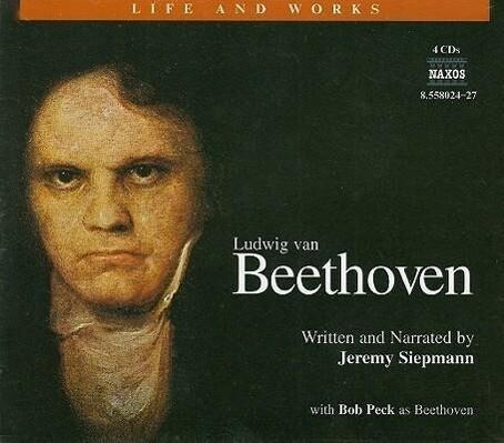 Ludwig Van Beethoven als Hörbuch