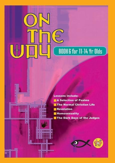 On the Way 11-14's - Book 6 als Taschenbuch