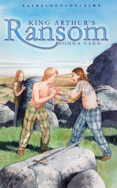 King Arthur's Ransom als Taschenbuch