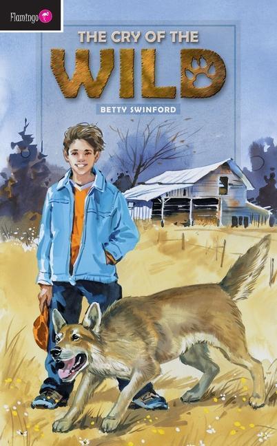 The Cry of the Wild als Taschenbuch