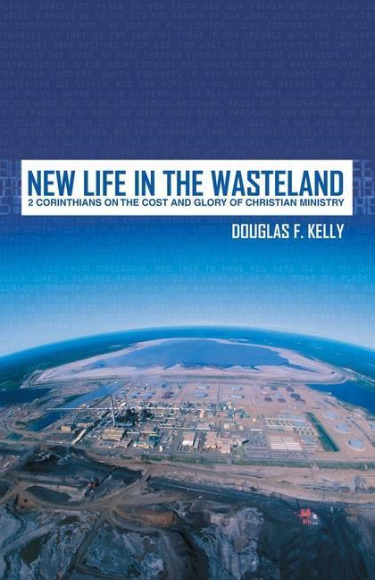 New Life in the Wasteland als Taschenbuch