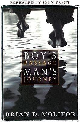 A Boy's Passage, Man's Journey als Taschenbuch