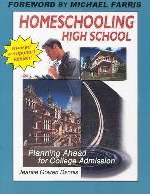 Homeschooling High School als Taschenbuch