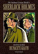 Sherlock Holmes - Neue Fälle 08. Die Nackte Gräfin