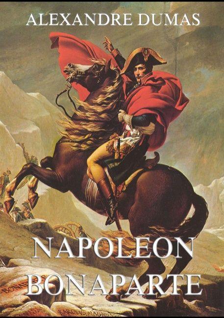 Napoeon Bonaparte als Buch
