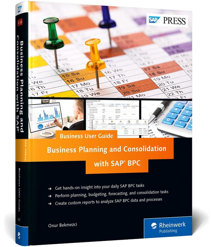 Business Planning and Consolidation with SAP: B...