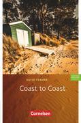 9. Schuljahr, Stufe 2 - Coast to Coast