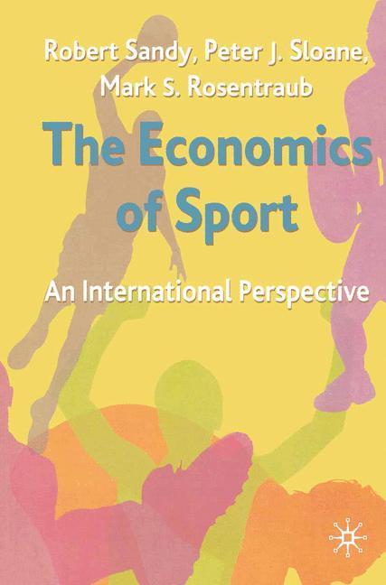The Economics of Sport als Buch