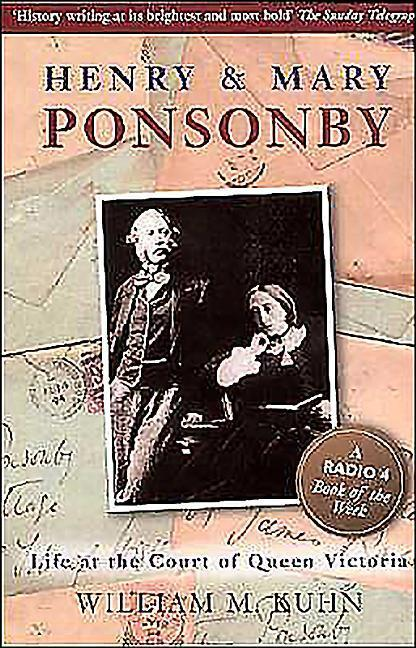 Henry and Mary Ponsonby: Life at the Court of Queen Victoria als Buch (kartoniert)