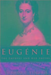Eugenie als Buch