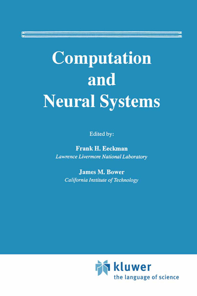 Computation and Neural Systems als Buch