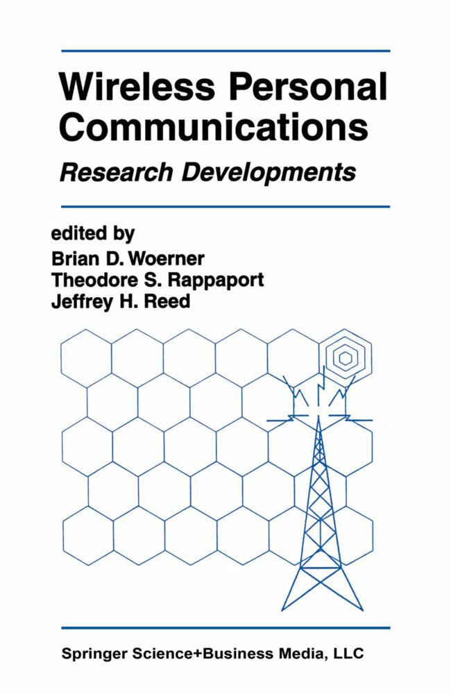 Wireless Personal Communications als Buch
