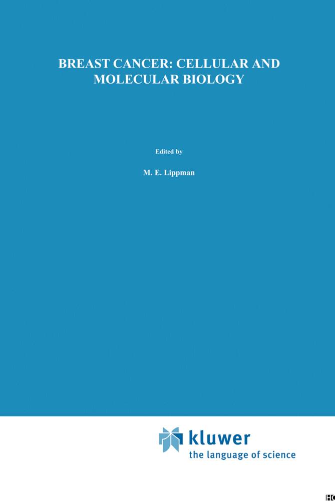 Breast Cancer: Cellular and Molecular Biology als Buch