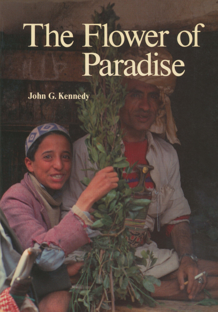 The Flower of Paradise als Buch