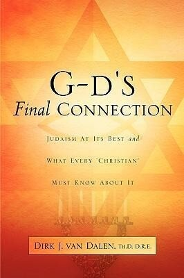 G-D's Final Connection als Taschenbuch