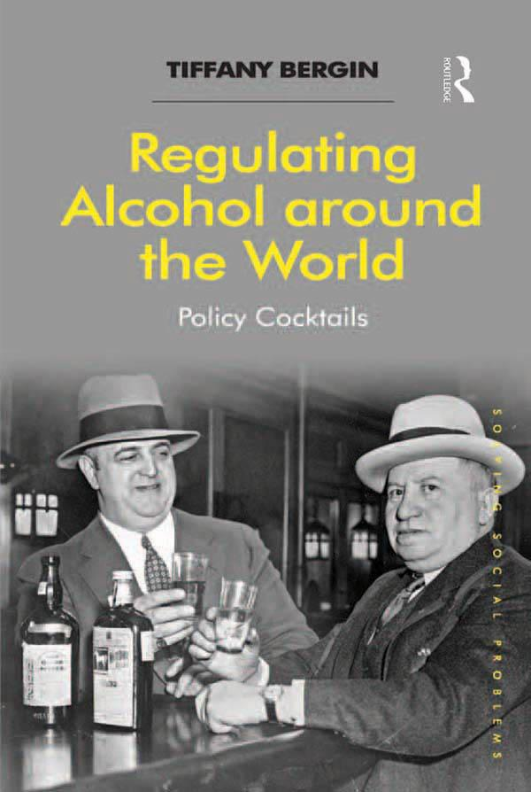 Regulating Alcohol around the World als eBook D...