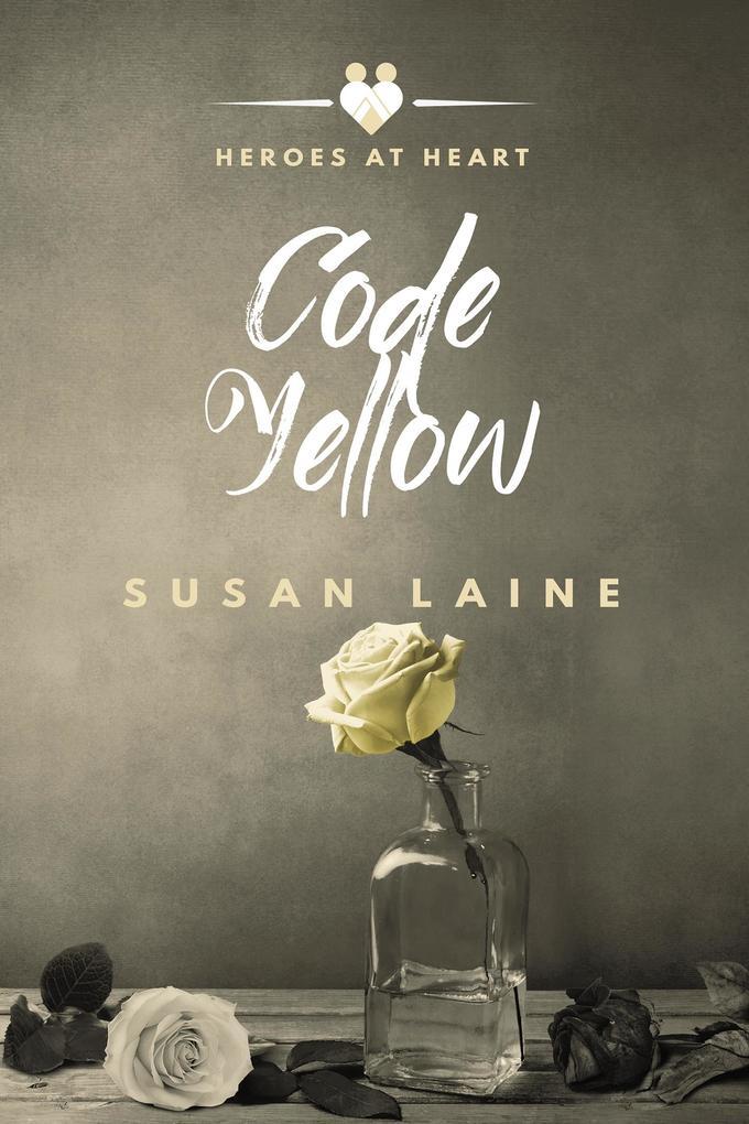 Code Yellow als eBook Download von Susan Laine