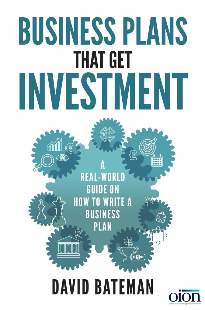Business Plans That Get Investment als eBook Do...
