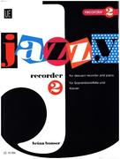 Jazzy Recorder Band 2