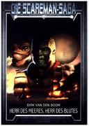 Die Scareman-Saga 03: Herr des Meeres, Herr des Blutes