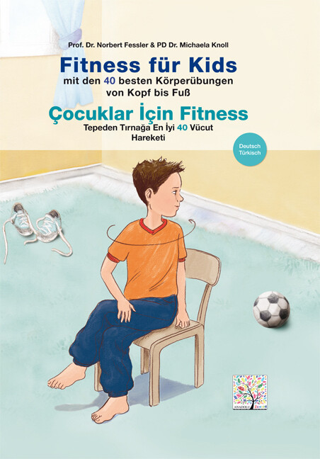 Fitness für Kids / Çocuklar Için Fitness als Bu...