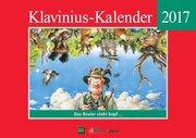 Klavinius-Kalender 2017