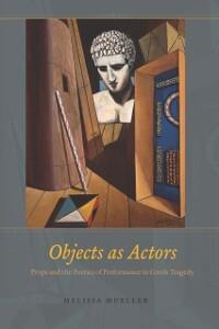 Objects as Actors als eBook Download von Meliss...