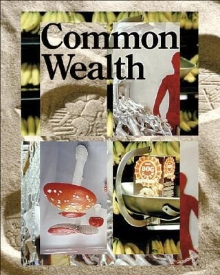 Common Wealth als Taschenbuch