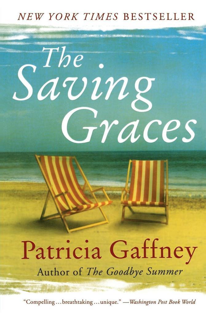 The Saving Graces als Taschenbuch