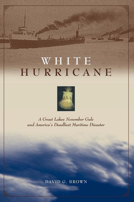 White Hurricane als Taschenbuch