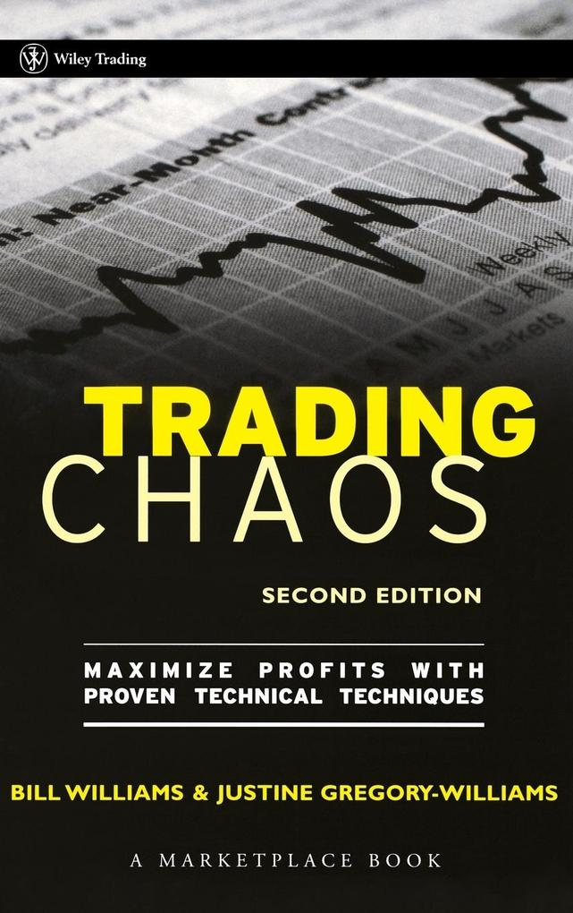 Trading Chaos als Buch