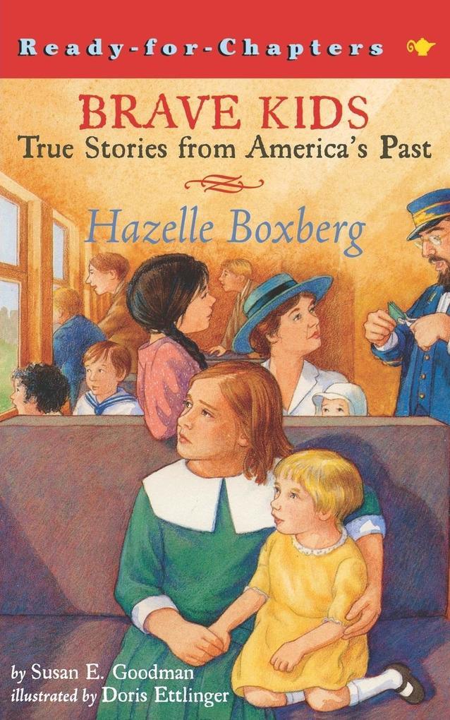 Hazelle Boxberg als Taschenbuch