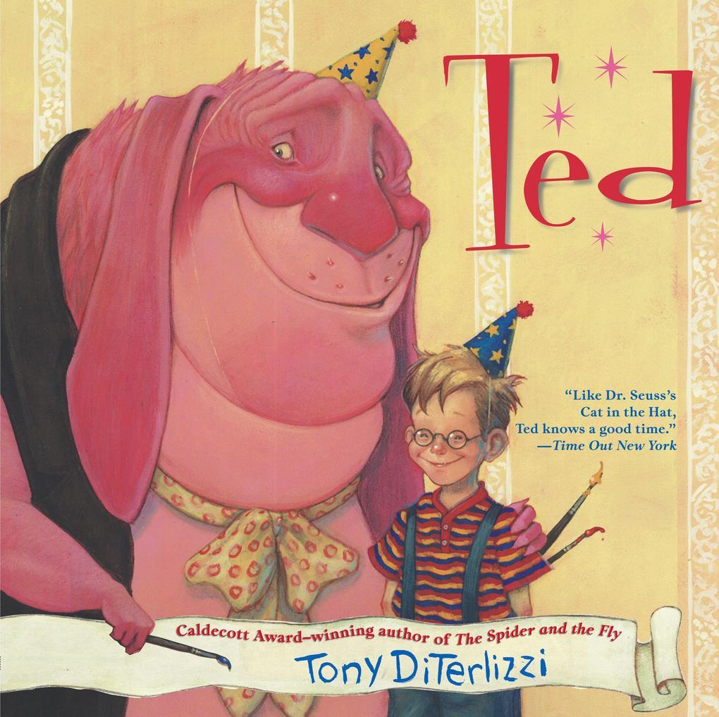 Ted als Taschenbuch