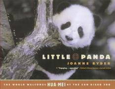 Little Panda: The World Welcomes Hua Mei at the San Diego Zoo als Taschenbuch