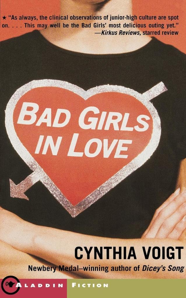 Bad Girls in Love als Taschenbuch