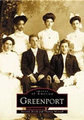 Greenport, NY als Taschenbuch