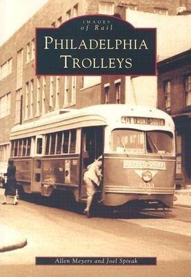 Philadelphia Trolleys als Taschenbuch