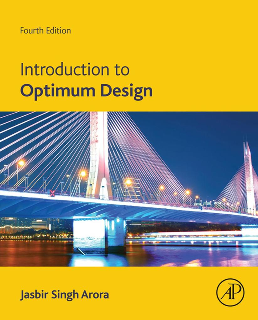Introduction to Optimum Design als eBook Downlo...