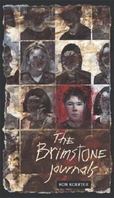The Brimstone Journals als Taschenbuch