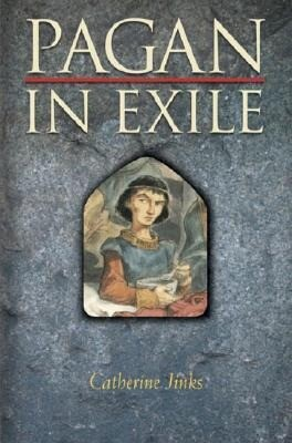 Pagan in Exile: Book Two of the Pagan Chronicles als Buch