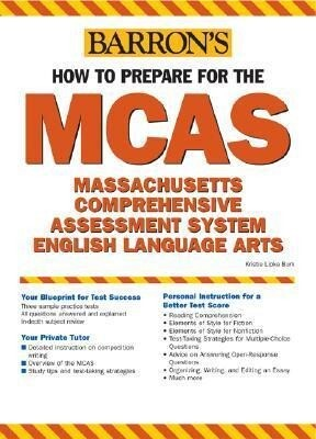 How to Prepare for the McAs-English Language Arts: Massachusetts Comprehensive Assessment System als Taschenbuch