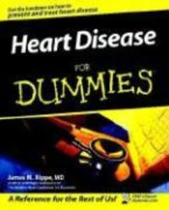 Heart Disease for Dummies als Buch