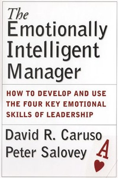 The Emotionally Intelligent Manager als Buch